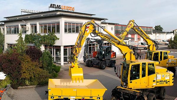 ATLAS LEIPZIG Baupartner GmbH