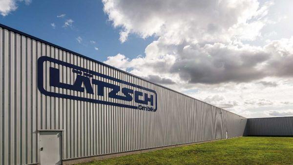 Lätzsch GmbH Kunststoffverarbeitung